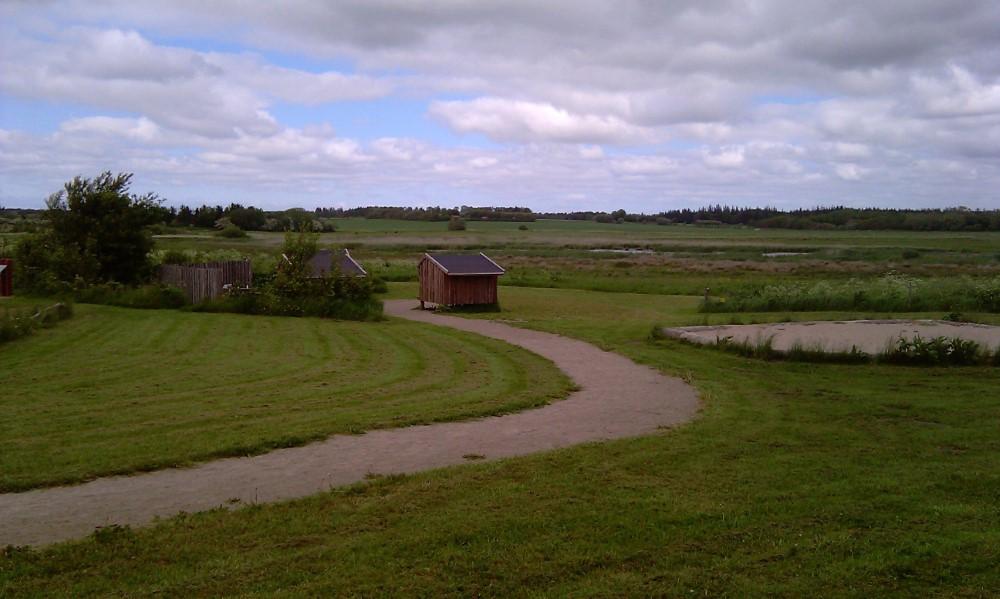 Naturbasen Vilsted Sø