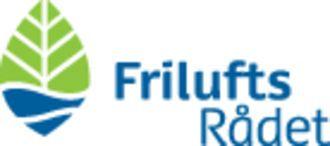 Logo for Friluftsrådet
