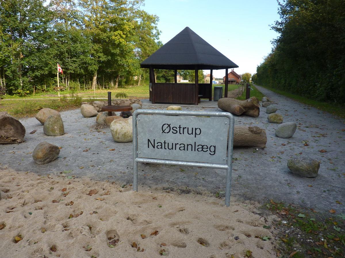 Østrup Naturanlæg