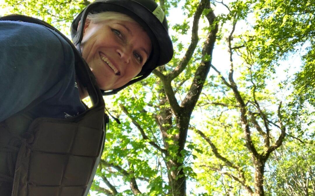 Kom med naturvejleder Karin Winther på ferie