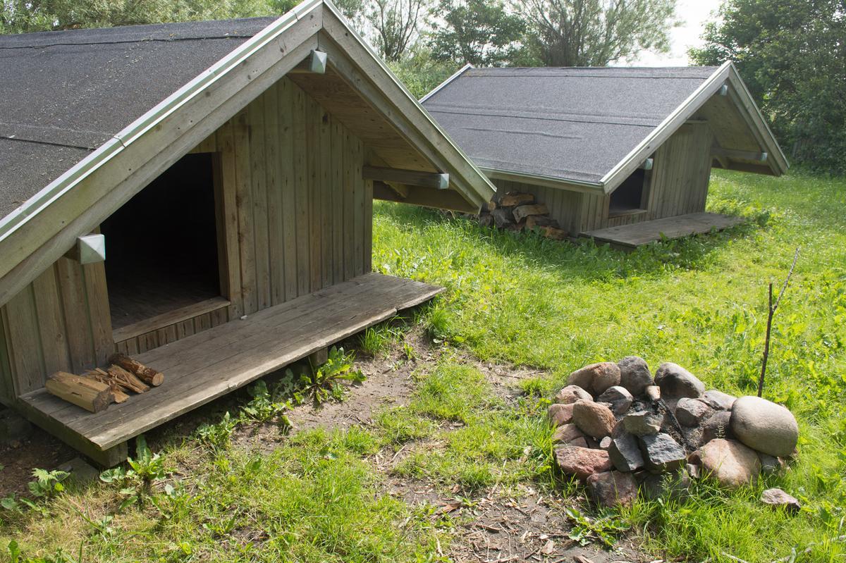 Shelterpladsen ved Limfjorden, Løgstør