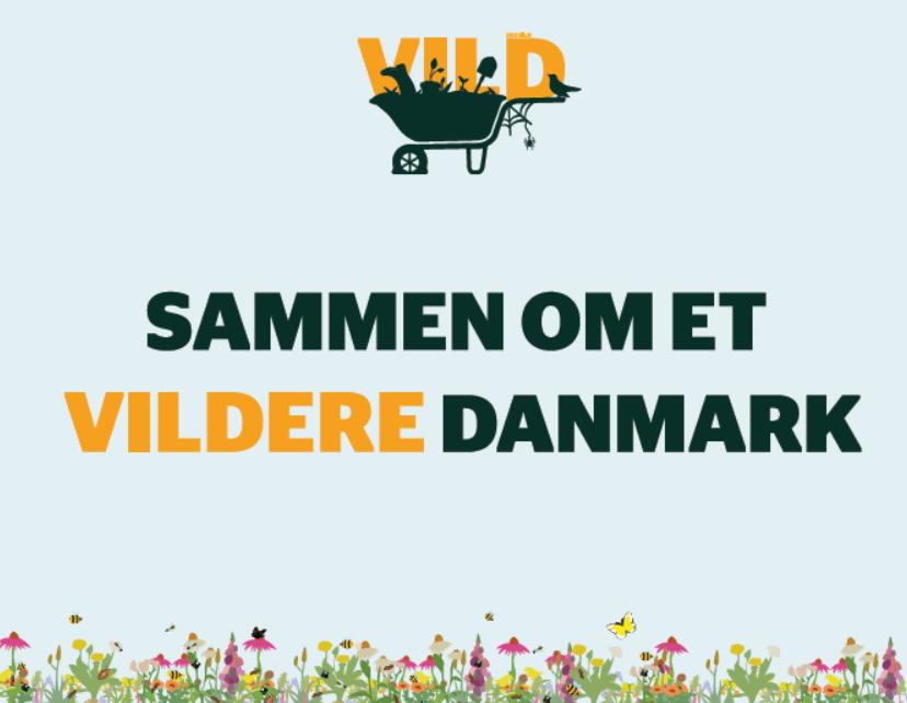 Danmarks vildeste kommune